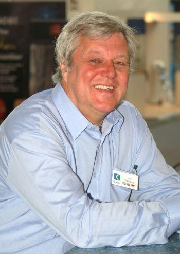 Leif Svensson geht in den Ruhestand
